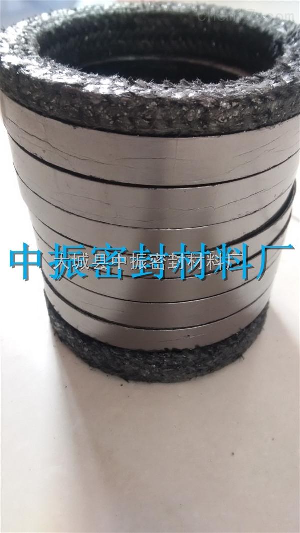 抚顺膨胀石墨填料环 增强石墨填料环生产厂家 价格低