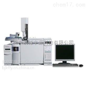 北京代理销售安捷伦7890A气相色谱仪