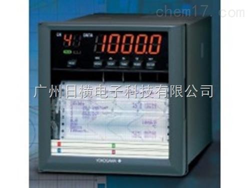SR10001-3/C7/R1/CC1/P1记录仪有纸记录仪日本横河