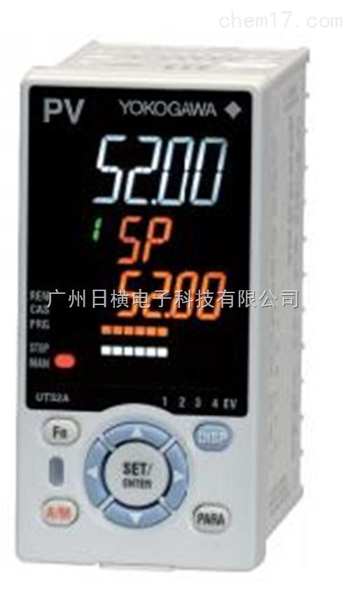 UT52A-030-10-00调节器温度调节器日本横河YOKOGAWA