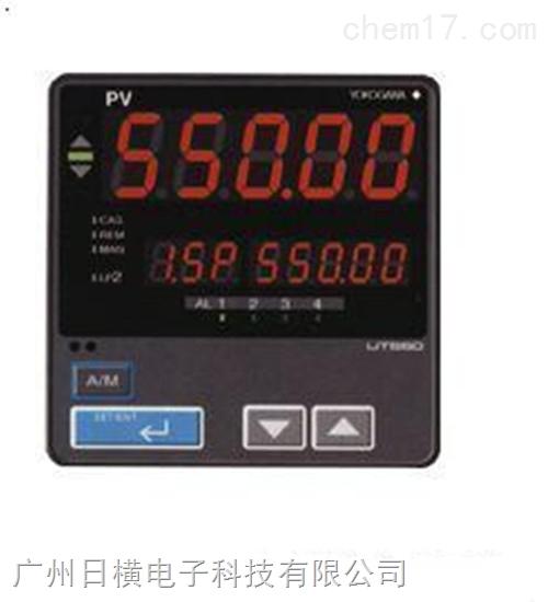 UT550-30数字指示调节器控制器