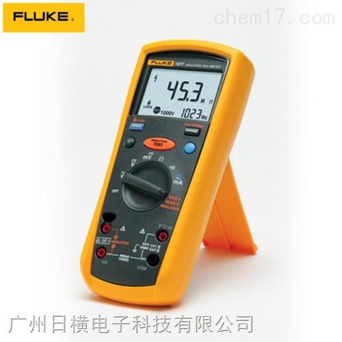 F1587C兆欧表FLUKE 1587C美国福禄克FLUKE