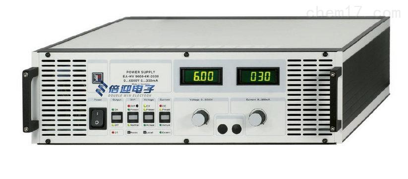 德国EA 高压直流电源  HV9000 12KV