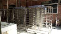 工业烤房专用推车 360度旋转推车架 产品烤架订做