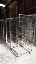 广州哪里有专门做工业大烤箱烤架的工厂 专业制造转子烤箱