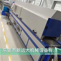 回火炉 定型高温隧道炉 智能恒温烘干线厂家自销