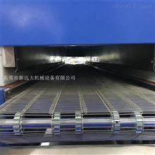 厂家自销工业隧道炉 电机烘干线订做 塑料烘干线