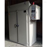 弹簧定型专用烘干炉 双门不锈钢热处理炉现货直发