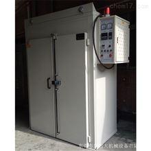 彈簧定型專用烘干爐 雙門不銹鋼熱處理爐現貨直發