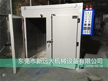 PCB板工业烤箱 电热循环工业烘箱 推车专用烘箱