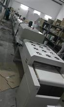 烤文字隧道炉 烤线路板烘干线 丝印专业隧道炉