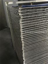 热风循环烤箱千层架工业烤箱烘炉制造生产工厂