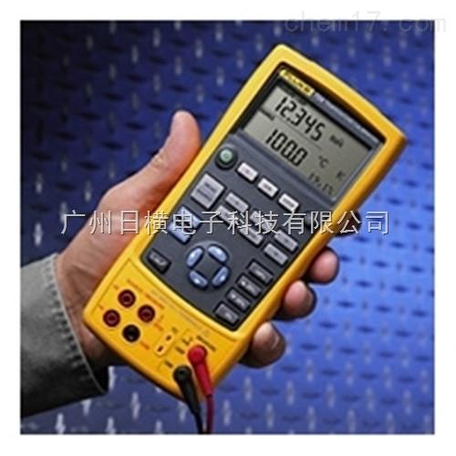 F724校准器美国福禄克FLUKE温度/过程校准器F724系列校验仪