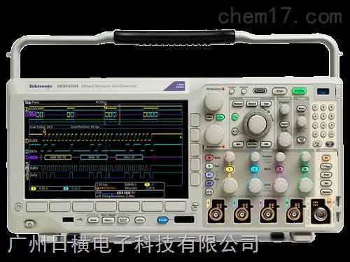 MDO3054数字 混合域示波器美国