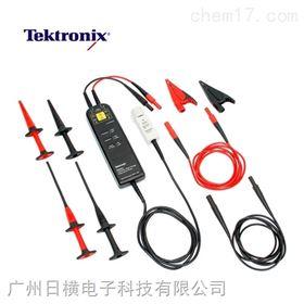 电压/高压探头美国泰克Tektronix用于示波器