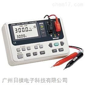 4端子测试线9653日本日置HIOKI 调零板9454 针型测试线9461
