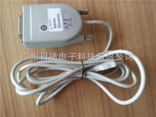 82357B GPIB电缆USB/GPIB接口高速美国安捷伦Agilent