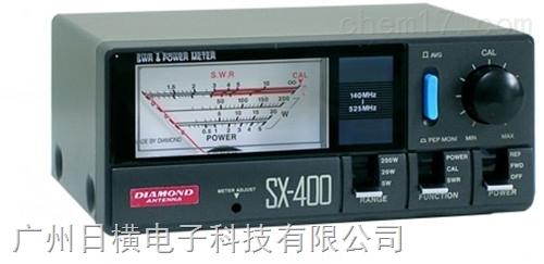 SX400通过式功率计日本钻石DIAMOND