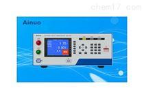 艾诺AN1640B电气安全综合性能分析仪