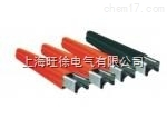 单级镀锌钢导体滑触线