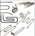 U/W 型電熱管