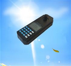 NH-812型氨氮测定仪