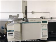 二手安捷倫6890N-5973氣相色譜質譜聯用儀