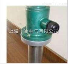 护套式电加热器