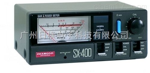 SX400功率计通过式功率计日本钻石DIAMOND