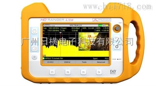 HD RANGER 2电视场强仪电视信号分析仪西班牙PROMAX