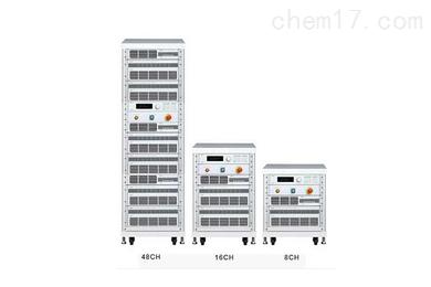 Chroma 17020 能源回收式电池模组测试系统