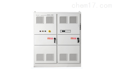 Chroma 17030 电池包测试系统