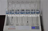 SEHB-2000 一体化万用蒸馏仪