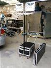 充电型升降式照明装置   2X48W充电便携式升降照明车