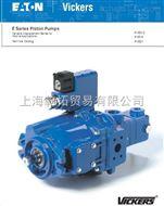 CV1 10 P 0 100VICKERS齒輪泵中文樣本,美國伊頓齒輪泵