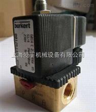 BURKER宝德电磁阀的产品详解