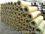 厂家直销岩棉管价格岩棉保温管价格河北岩棉管批发价格