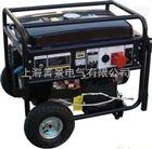 便携式小型汽油发电机(纯铜线)施工设备