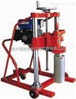 HZ-20混凝土鉆孔取芯機HZ-20(*)數顯鉆孔取芯機價格
