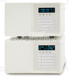 液相色谱仪等度系统