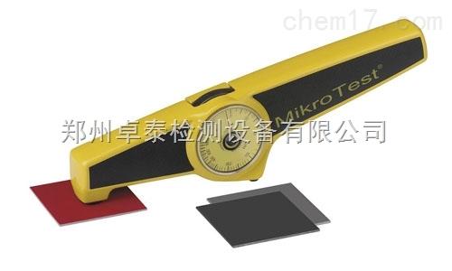 G6MIKROTEST麦考特机械涂层测厚仪