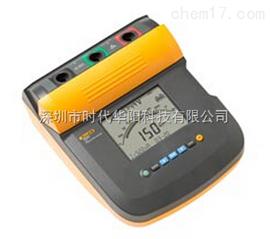 Fluke 1550CFluke 1550C绝缘电阻测试仪