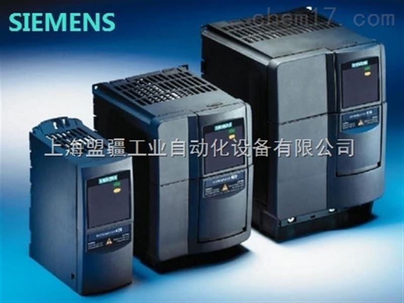 西门子6SE6440-2UC32-2EA1变频器