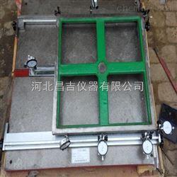 CZY陶瓷砖平整度边角度直角度综合测定仪