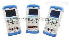 AT4208手持多路温度测试仪厂家