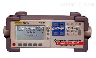 AT4320多路温度测试仪厂家