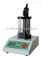 SYD-2806E電腦瀝青軟化點測定儀—主要產品