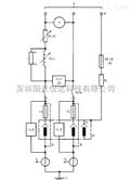 Sun-3200A接地端子短時大電流測試系統