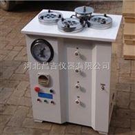 TSY-3江苏防水卷材不透水仪