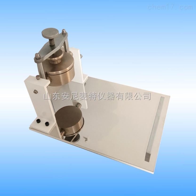 可勃吸收测试仪 纸张表面吸收测定仪 表面吸收重量测试仪